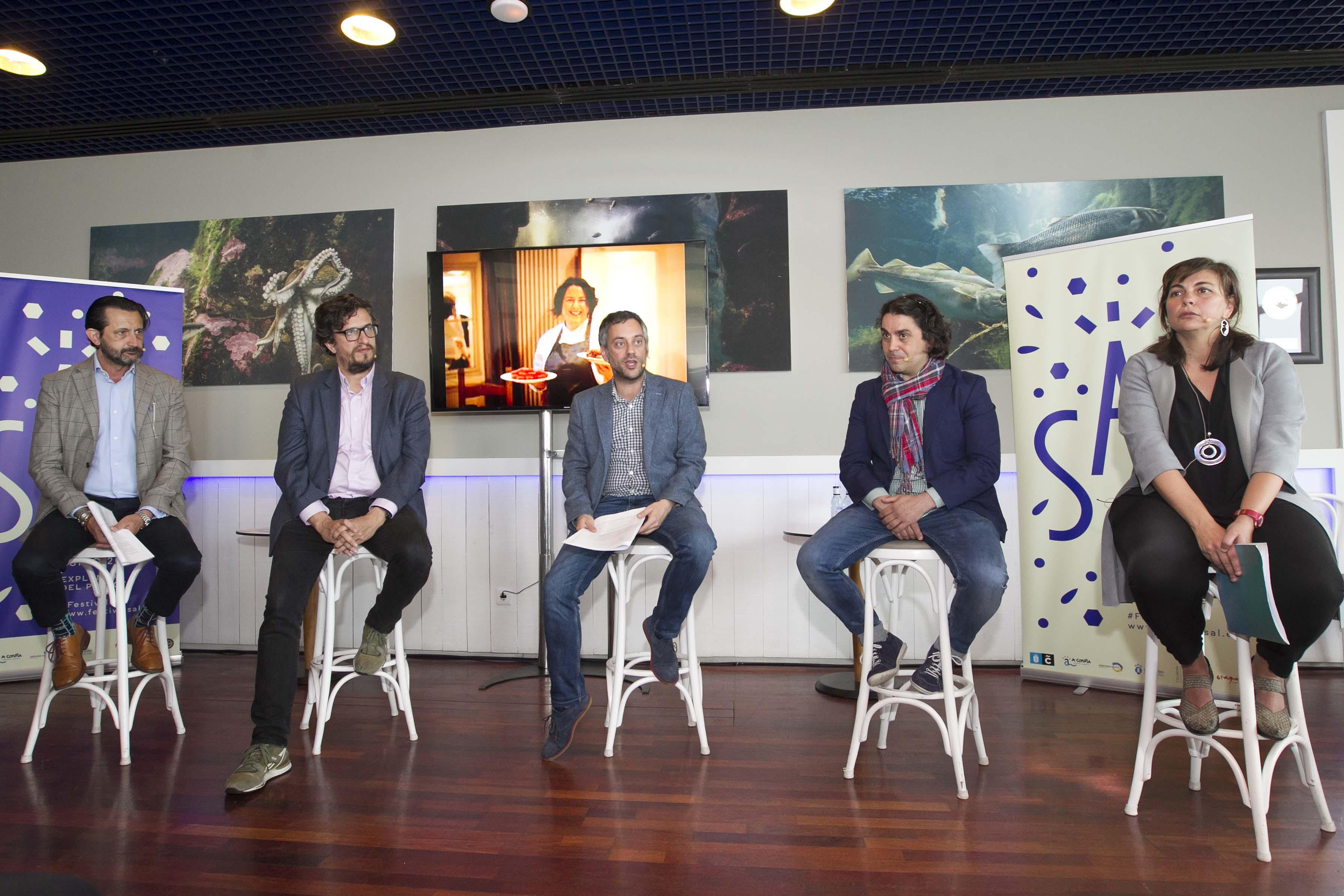 12 Estrellas Michelin de España e Portugal participarán no Festival SAL Sabores Atlánticos