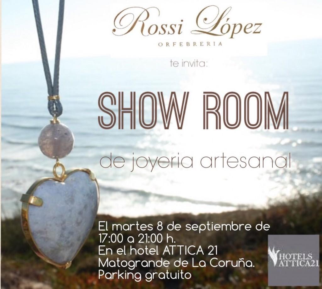 Rosi López