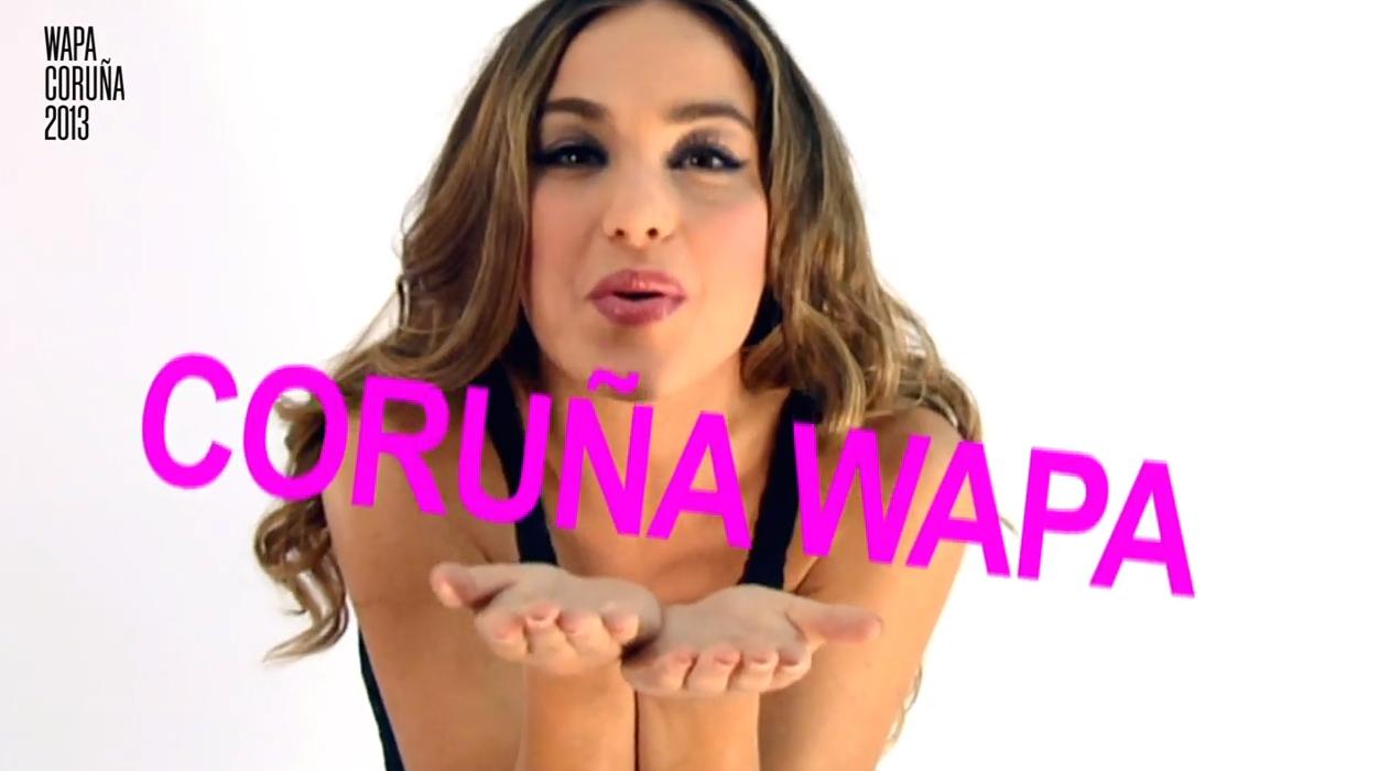 Coruña Wapa. Moda, tendencias, bloggers, estilistas, y mucho más. Moda en Galicia, moda en España